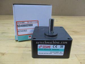 4GN60KE Sesame Speed Reducer Gear Box