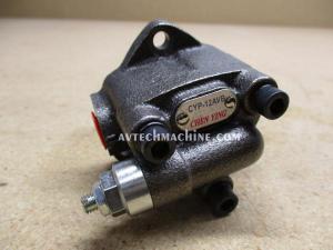 CYP-12AVB Chen Ying Lubrication Pump & Motor 1/4HP TOP-12AVB