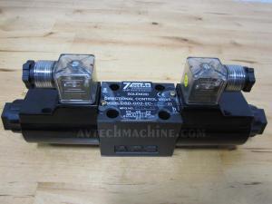 DSD-G02-2C-DC24 SevenOcean Hydraulic Solenoid Valve Coil DC24