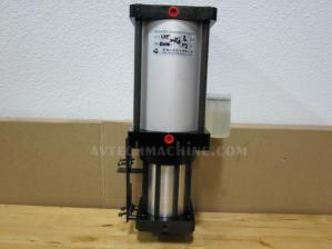 KZ104305-60-17 Hao Cheng Booster Cylinder 6000Kg Stroke 17mm