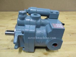 P08-A0-F-R-01 CML Camel Hydraulic Piston Pump Max. Pressure 40Kg Daikin V8A1RXT-20