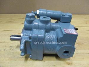P08-A1-F-R-01 CML Camel Hydraulic Piston Pump Max. Pressure 73Kg Daikin V8A1RXT-20