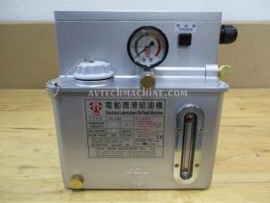 TK-1203-C1V2 Tswu Kwan Lubrication Pump Pressure 5KG AC220