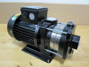 TPH2T3K Walrus Coolant Pump 1/2HP 55PSI 20GPM
