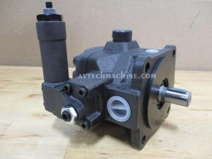 VCM-SM-30C-20 CML Camel Hydraulic Variable Displacement Vane Pump Max Pressure 105Kg