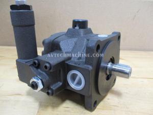 VCM-SM-30D-20 CML Camel Hydraulic Variable Displacement Vane Pump Max Pressure 140Kg