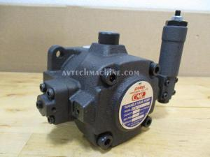 VCM-SM-40A-20 CML Camel Hydraulic Variable Displacement Vane Pump Max Pressure 35Kg