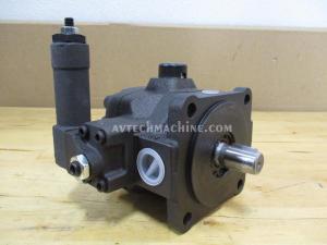 VCM-SM-40B-20 CML Camel Hydraulic Variable Displacement Vane Pump Max Pressure 70Kg