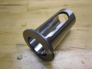 "YL10-112114-L80 Toolholder Bushing ID 1-1/4"" OD 1-1/2"""