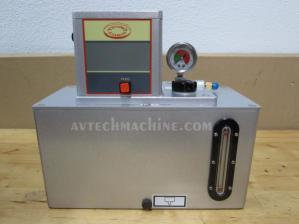 YMGP-302FW-T6 Yeong Dien Lubrication Pump Pressure 1-15KG AC220