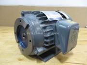 00143E03101R Chyun Tseh Industrial Electric Motor 1HP 3PH 230/460V
