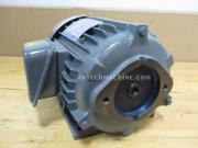 00243E04100 Chyun Tseh Industrial Electric Motor 2HP 3PH 230/460V