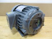 00243E04220 Chyun Tseh Industrial Electric Motor 2HP 3PH 230/460V