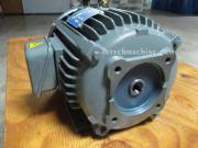 00343E05210 Chyun Tseh Industrial Electric Motor 3HP 3PH 230/460V