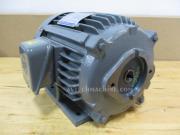 00343E05220 Chyun Tseh Industrial Electric Motor 3HP 3PH 230/460V