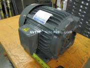 00543B06210 Chyun Tseh Industrial Electric Motor 5HP 3PH 220/380V
