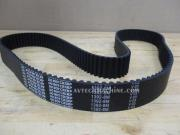 1392-8M-35W JC Power Spindle Belt 8M-1392