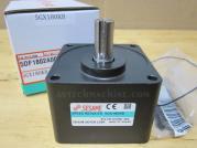 5GX180KB Sesame Speed Reducer Gear Box