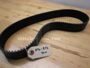 896-8YU-40W Gates Power Grip Spindle Belt 8YU-896