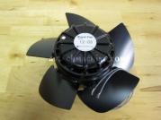 A90L-0001-0168#R Fanuc Motor Fan W/2 Wires Toyo TR180