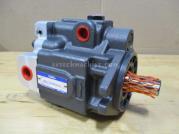 ARL1-16-FR01S-10 Yuken Hydraulic Piston Pump Max. Pressure 70Kg