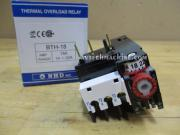 BTH-183PE-22A NHD Thermal Overload 3 Pole 14 - 22 Amp