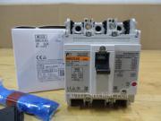 BW63EAG-3P060CT Fuji Auto-Breaker 3P 60A