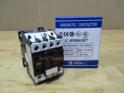 C-09D01D7 NHD Magnetic Contactor Coil 110V 4A Normally Close