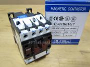 C-09D01G7 NHD Magnetic Contactor Coil 220V Normally Close