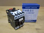 C-09D10G7 NHD Magnetic Contactor Coil 220V Normally Open