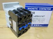 C-45D11M7 NHD Magnetic Contactor Coil 440V Normally Open & Close