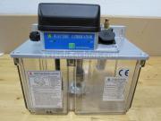 CESP-04A12 Chen Ying Lubrication Pump 4L Tank 1P 110V
