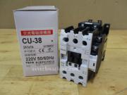 CU-38-3A1a1b-220V