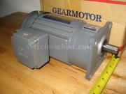 CV200-30SZ-SP524 CPG Cheng Pang Induction Gear Motor 1/4HP Ratio 1:30