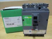 CVS250B3P112A-160A Schneider Thermal-Magnetic Breaker 3P 160A