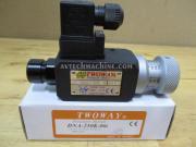 DNA-250K-06i Twoway Hydraulic Pressure Switch Adjust Range 40-250 bar