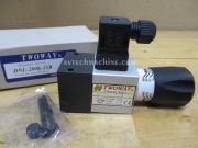 DNL-280K-21B Twoway Hydraulic Pressure Switch Adjust Range 40-280 bar
