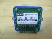 DP02-H-S05B U-Chain Rotary Switch 16 Position DP02-H-S02P
