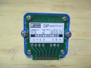 DP02-J-S05D U-Chain Rotary Switch 16 Position DP02-J-S02D