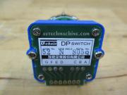 DP52-N-S05Q U-Chain Rotary Switch 9 or 7 Position