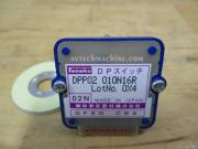 DPP02-010N16R Tosoku Digital Code Rotary Switch 30 Degree Angle