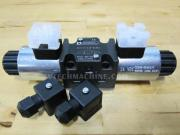 DS3-S3-11N-D24K1 Duplomatic Hydraulic Solenoid Valve Coil DC24
