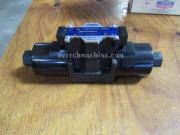 DSG-03-3C9-D24-51T Yuken Solenoid Valve Double Coil DC24