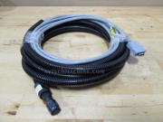 E91F13A0J0040 Twinhorn VTJ1680 Servo Motor Signal Cable X Axis