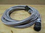 E91F2411Q0040 Fanuc Oi-MC Servo Motor 4th Axis Signal Cable Length 12'