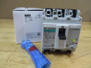 EW100EAG-3P075B-CT-4B Fuji Auto-Breaker 3P 75A 220/440V