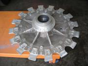 KZ150006 Yang SMV1000 Disk Tool BT40 16Tool