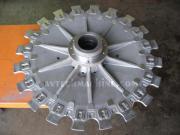 KZ150102 Yang SMV1000 Disk Tool BT40 20Tool