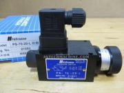 PS-70-20-L Hidraman Hydraulic Pressure Switch DC30/AC250