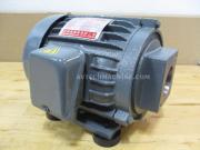 TK-3-2HP-220/440V Tswu Kwan Industrial Electric Motor 2HP 3 Phase 220/440V